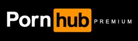Логотип Pornhub Премиум