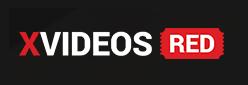Логотип Xvideos Красный